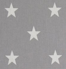 Grå - vita stjärnor