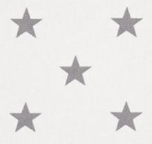 Vit - Gråa stjärnor